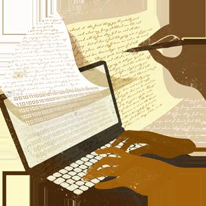 Writing, Rhetoric, and Digital Studies